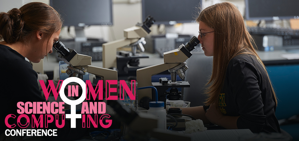 Women in Science and Computing Conference